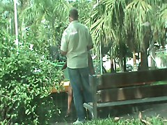 Дрочка на девок в кустах111